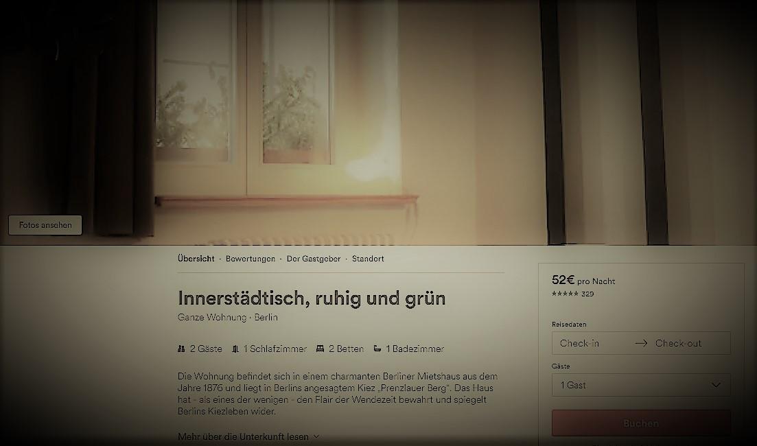 wohnen pankow berlin